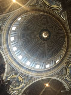 #StPetersCathedral #Italy #Rome #Travel