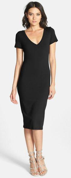 Little Black Dress. Love it. Need it
