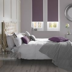 11 Dreamy Tips For A Good Night's Sleep. Appeal have over 25 years of experience in the UK designing and installing beautiful blinds and shutters for your home.