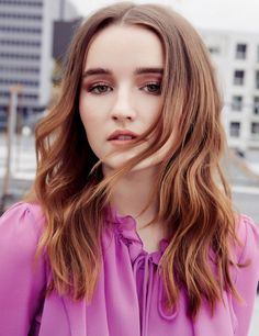 Kaitlyn Dever, Jacky, Last Man Standing, Redhead Girl, Attractive People, Celebs, Celebrities, Face Claims, Woman Face