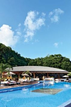 Buccament Bay Resort, St. Vincent and the Grenadines a five star resort on our island if you're looking for something differant