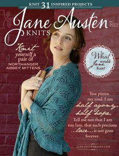 Jane austen knits 2012 fall