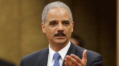 You Can't Fool Eric Holder: Only Racists Oppose Gun Control Posted on May 20, 2014
