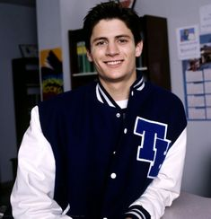 James Lafferty One Tree Hill
