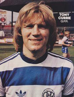 Stan Bowles QPR Lengend Match Action 10x8 Photo