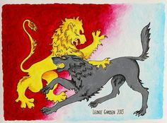 Lannister and Stark