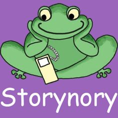 Storynory - Free Audio Stories For Kids: Storynory has published a free audio story every week since November 2005. Subscribe for free to our iTunes feed you can easily download and transfer our latest stories onto your iPod.  #Audiobooks #Kids