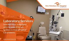 Planning to visit the best eye care specialist in Dilsukhnagar, Hyderabad then Sreenetralaya eye care hospital is best choice with specialized team diagnosing you. Contact today 040-40045670.