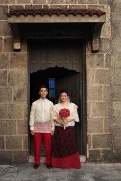 Posts about filipiniana wedding written by donnaangelasoliva Filipiniana Wedding Theme, Modern Filipiniana Dress, Bridal Gowns, Wedding Gowns, Wedding 2017, Rose Wedding, Wedding Planner, Dream Wedding, Filipino Wedding