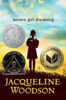 2015 Newbery Award honor; 2015 Coretta Scott King Award author winner