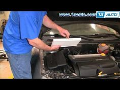9 best saab 9 3 auto repair videos images on pinterest saab 9 3 how to replace cabin dust and pollen air filter 2003 07 saab 9 3 fandeluxe Gallery