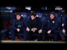 ♥Tito Vilanova, una vida dedicada al fútbol (2/2)♥♥Asuncion Peña♥