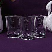 Personalized Shot Glass (Set of 12) – USD $ 29.99