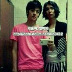 johnny and sehun (exo) Nct Johnny, Nct 127, Chanyeol, Kpop, Fandom, Wattpad, Meme Template, Jaehyun, K Idols