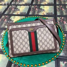 We also give tips on reselling handbags. Luxury Bags, Luxury Handbags, Designer Handbags, Soft Leather, Brown Leather, Reptile Skin, Gucci Shoulder Bag, Consignment Shops, Best Bags