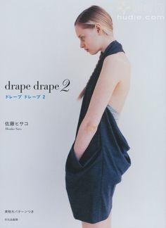 b8296876a5a986 Gallery.ru   Фото  92 - редчайшая японская книга по драпировкам - OlgaHS  Kleding