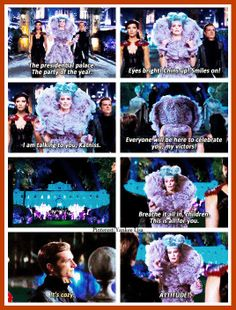The Hunger Games: Catching Fire. I love Effie. watch this movie free here…