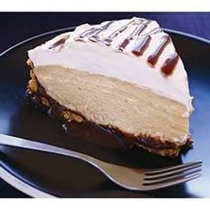 Chocolate Peanut Butter Cream Pie - Allrecipes.com