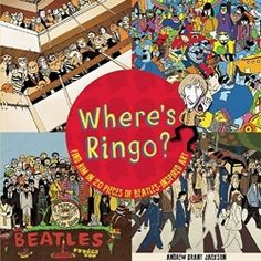 Where's Ringo? (2014 Winner-Popular Culture) — IndieFab Awards - Read More: https://indiefab.forewordreviews.com/books/wheres-ringo/?utm_source=pinterest&utm_medium=social&utm_campaign=