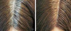 Hair Beauty, Skin Care, Long Hair Styles, Health, Nature, Makeup, Creme, White Hair, Straight Hair