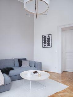 Peignoir by Farrow & Ball by Ulrika Randel/seventeendoors | My ...