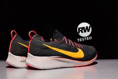 the latest 1ac81 1e991 Nike Zoom Fly FK Nike Flyknit, Nike Zoom, Nike Shoes, Running Shoes,