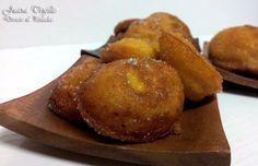 Directo al Paladar - Buñuelos de calabaza. Receta tradicional