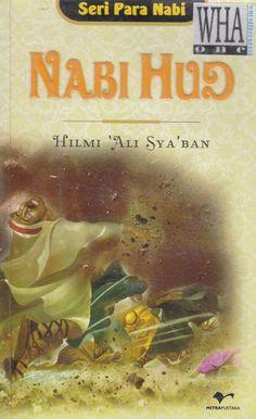 Islam Agamaku: NABI HUUD AS