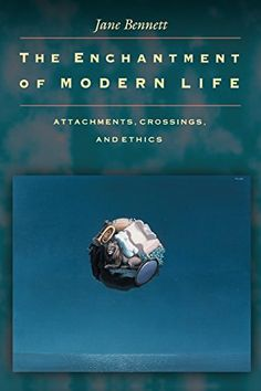 The Enchantment of Modern Life: Attachments, Crossings, a...