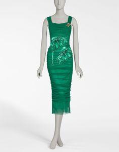 DRESSES - 3/4 length dresses Dolce & Gabbana bTvkhLk2n