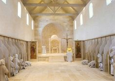 The monastery of the sisters of Bethlehem at Livingston, United States Livingston Manor, Benedictine Monks, Catholic Priest, Mother Teresa, Throughout The World, Iglesias, Sacred Art, Virgin Mary, Photo Shoots