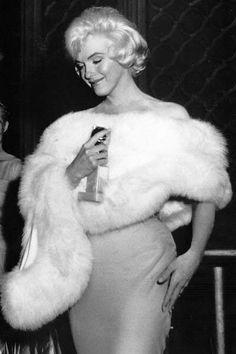 Marilyn Monroe, le style mythique d'une icône