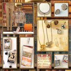 LOVE Jewel Kade's Monogram necklaces, Mystic earrings, classy Coco Chanel Club JK charm and Lumina necklace...BEAUTIFUL!  Shop today! https://sharoldegroot.jewelkade.com/