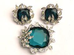 Celebrating Jewelry Sets by Margie Homan on Etsy