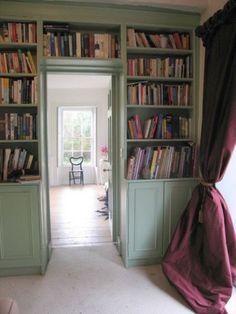 F L A S H D E C O R - Домашняя библиотека?
