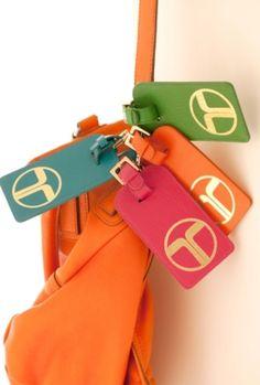 Trina Turk | Trina Turk Luggage Tag