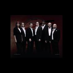 "The Bonazzoli Band ""American Ghost Stories"" album"