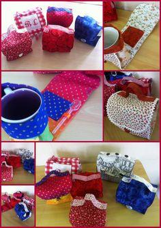 Le Mug Bag. So chic!! So lovely!!!!