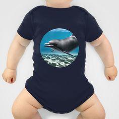 #Dolphin #Onesie