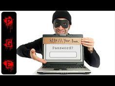 Los 10 métodos de hackeo más usados en la actualidad