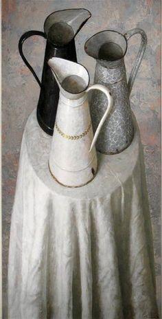 forma es vacío, vacío es forma: Kenne Grégoire ( IV )