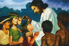 Come Unto Me Plus - A great resource for teaching the new Come Unto Me Curriculum for Sunday School 2013