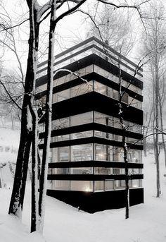 stripehouse