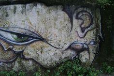 Mind Blowing Street Arts by Andre Muniz Gonzaga [Part-I]