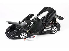 BBR 1/18 Scale diecast model Ferrari Enzo Test Monza
