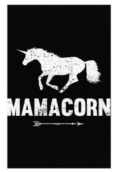 image 0 Unicorn Mom, Matching Shirts, Gifts For Mom, Wall Art, Day, Movie Posters, Image, Mom Presents, Film Poster