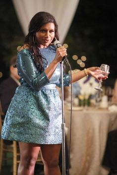 the Mindy project :)