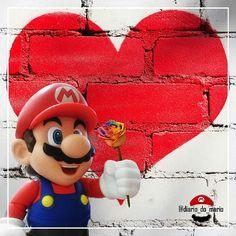 #mario #mariobros #game #gamer #games #videogame #marioworld #nintendo #bandai #fun #diversão #entretenimento #entertainment #kids #man #woman #bandainamco #figuarts #actionfigure #playstation #xbox #retro #love #amor #diversidade #lgbt #roses