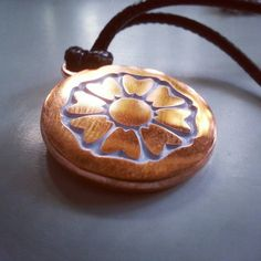 Avatar The Last Airbender Necklace The Four by Embleholics #thelastairbender