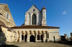 Abbaye de Pontigny - Yonne